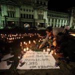 Guatemala: Las razones de las niñas para amotinarse un 8 de marzo