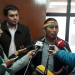 Organizaciones piden suspensión de Ley de Participación Ciudadana y Control Social que tramita Asamblea