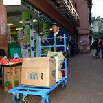 María Hermiña, la mujer recicladora que transforma lo que toca