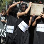 ¿Eres hombre y quieres participar en las marchas feministas? Esto es para ti
