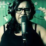 Con los gordos bien puestos: Yela Quim