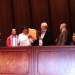 CONAIE exige Amnistía e indulto para casi 200 criminalizados