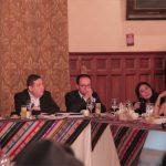 Fortalecer el Estado Plurinacional, la propuesta del Movimiento Indígena