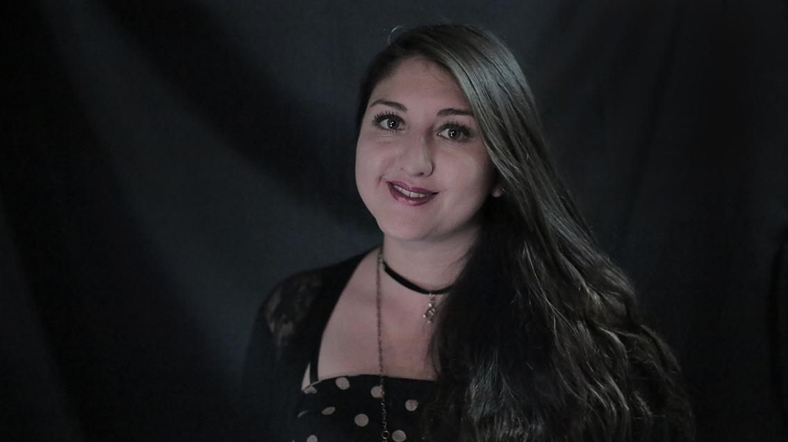 Stefy Muñoz