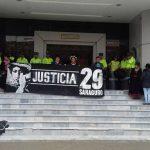 Saraguro: dos años viviendo con la criminalización