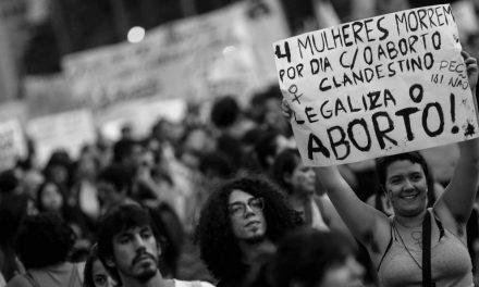 Retrocesos en Brasil incluyen el acceso al aborto
