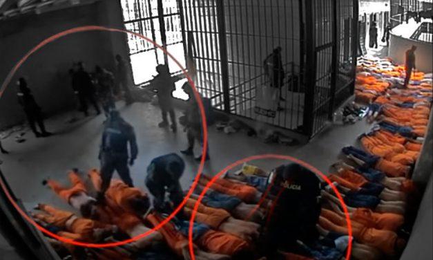 El infierno, el Turi y la memoria de la tortura
