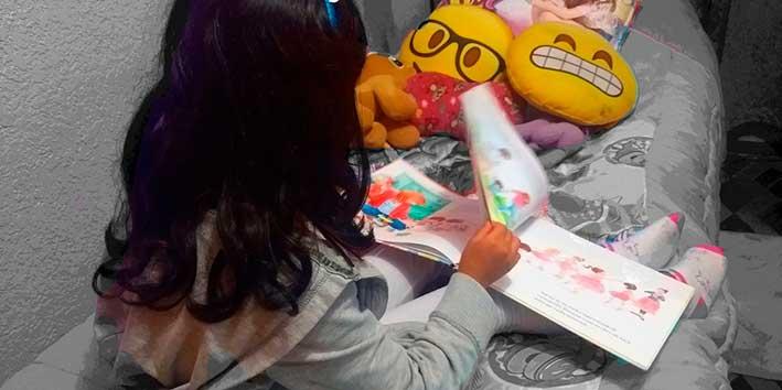 Niñez trans: entre el ocultamiento y la libertad