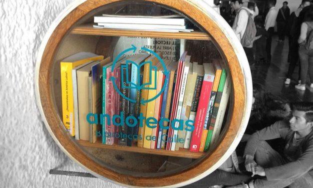 Andoteca: nuestro derecho al espacio público que desafía a la autoridad