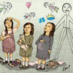 Especial niñas invisibles Ecuador