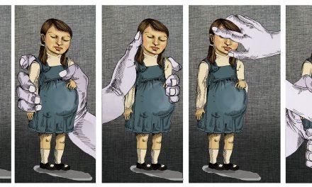 Las niñas invisibles de Ecuador