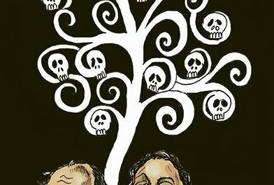 El árbol de la muerte