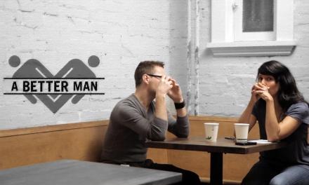 Asumir responsabilidad en parar violencia, ser mejores hombres