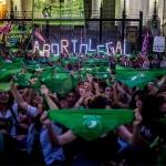 Pañuelos verdes, la campaña por el aborto legal