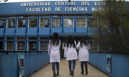 Miradas indiscretas a la carrera de Medicina