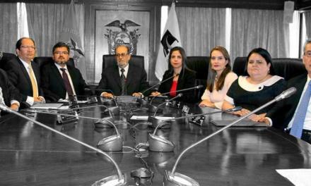La nueva Corte Constitucional y el control de daños