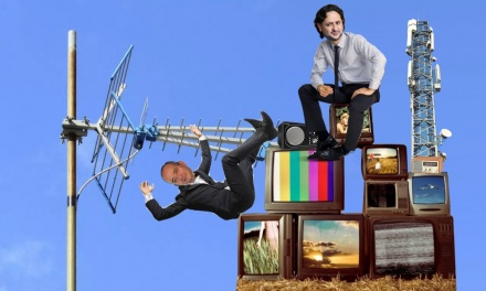 ARCOTEL y la renovación: ¿una nueva feria de frecuencias?