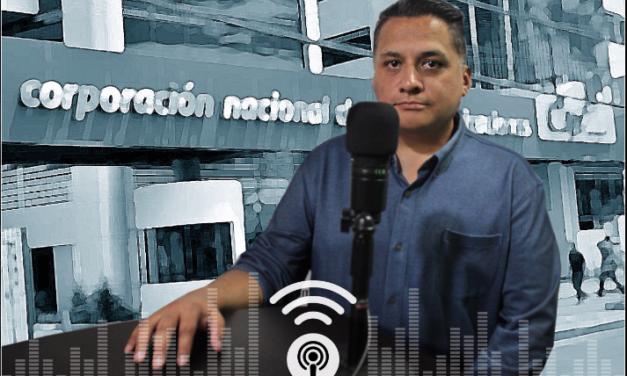 ¿A quién beneficia la privatización de la CNT?