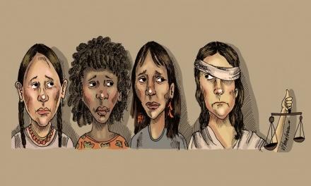 El rostro de las mujeres criminalizadas por abortar: empobrecidas y jóvenes