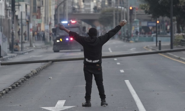 Las medidas económicas que activaron la protesta