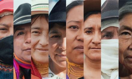 Mujeres en el Paro: lo invisible, lo indispensable