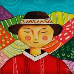 Inocencio Tucumbi: semilla de liberación