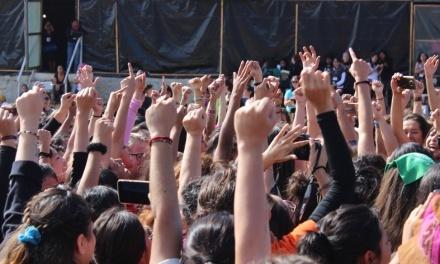 """Chiapas: """"Necesitamos y merecemos vivir"""""""