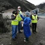 Ser enfermera rural en épocas de COVID19