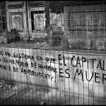 Redistribución o barbarie