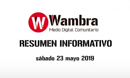 Corona Virus Ecuador – resumen 23 de mayo 2020