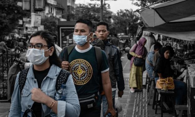 ¿Inmunidad de rebaño para enfrentar a la COVID-19?