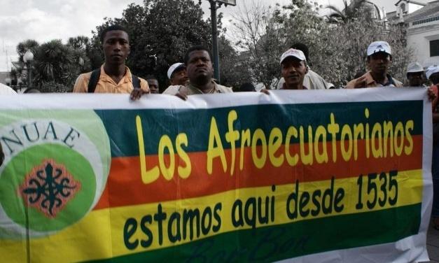 ¿Las vidas negras importan en Ecuador? Vivir el racismo en la piel
