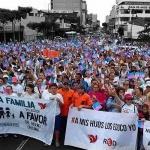 Las ofensivas antigénero desafían los derechos humanos en Costa Rica