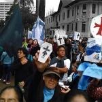 """""""No son provida, son antiderechos"""": Así se activaron grupos ultra conservadores en Ecuador"""