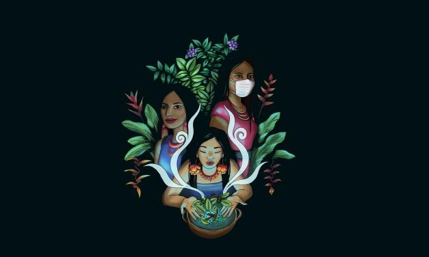 Sacha Samay: el soplo de vida de las mujeres sanadoras en la Amazonía