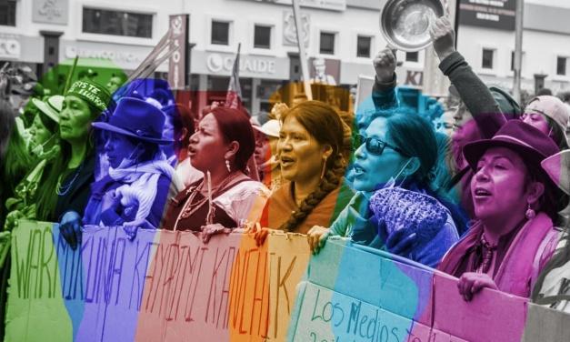 Nuestra lengua, nuestro derecho  Ñukanchik shimi, ñukanchik hayñi
