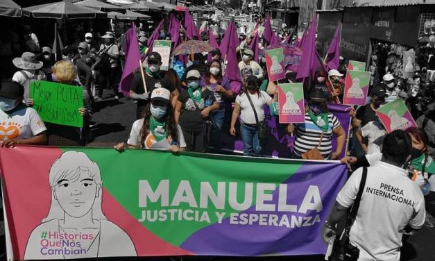 El Salvador: justicia y esperanza en el caso Manuela