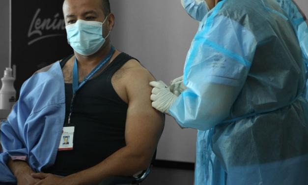 ¿Por qué la información sobre el proceso de vacunación debe ser pública?