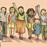 Lasso y Arauz: ¿Cómo están los derechos de las mujeres y la agenda feminista en sus propuestas?