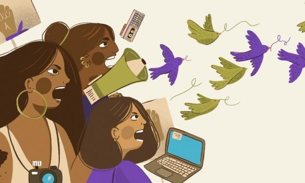Miradas hondas: Narrar América Latina y el Caribe desde la mirada feminista