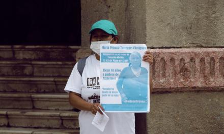 Edad dorada, edad olvidada:  la historia de 544 familias en Ecuador