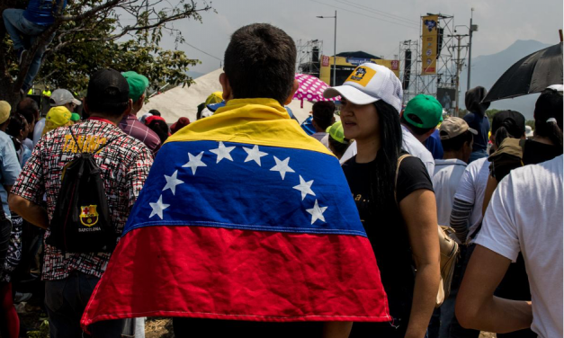 Migración venezolana: Un desplazamiento que no cesa, se transforma